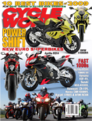 Cycle World – One of the best magazines on the market for motorcycle enthusiasts