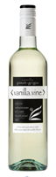 Vanilla Vine Pinot Grigio… Made for kids too young to buy wine in the States