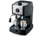 DeLonghi EC155 Espresso Machine – You can play barista while wearing just your underwear!