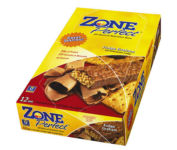 Zone Perfect Fudge Graham Protein Bars – I eat them everyday!