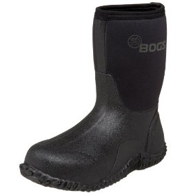 Bogs Standard Classic Women's Boot – Perfect mix between snow boot and galoshes
