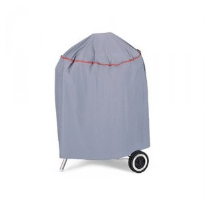 Weber Basic Vinyl Cover – Simple protection from the elements