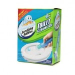 Scrubbing Bubbles Toilet Cleaning Gel – Waste of money!