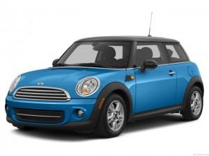 2013 Mini Cooper Hardtop Review